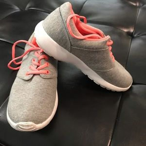 Other - Gray sneakers